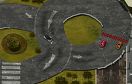 雙人瘋狂賽車遊戲 / 2 Players Madness Game