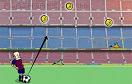 足球明星運動遊戲 / 足球明星運動 Game