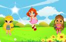 小姑娘跳繩遊戲 / 小姑娘跳繩 Game