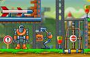 智能機器人選關版遊戲 / 智能機器人選關版 Game