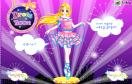芭蕾公主換裝遊戲 / 芭蕾公主換裝 Game