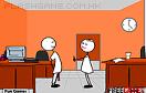 辦公室火柴人情侶遊戲 / Stickman and GF Office Game