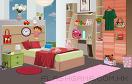 女孩清理房間遊戲 / 女孩清理房間 Game