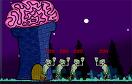 殭屍大腦戰遊戲 / 殭屍大腦戰 Game