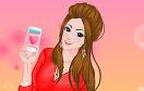 時尚iphone女孩遊戲 / 時尚iphone女孩 Game