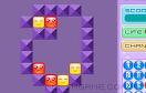 彩色方塊空間遊戲 / IQ Bic Game