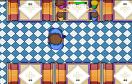 餐廳的男服務生遊戲 / Thrills And Spills Game