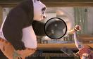 熊貓阿寶找字母遊戲 / 熊貓阿寶找字母 Game