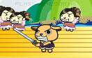 劍道大師遊戲 / Kendo Master Game