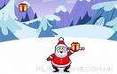 聖誕老人巧接禮物遊戲 / 聖誕老人巧接禮物 Game