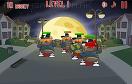 飛鏢怪物入侵遊戲 / 飛鏢怪物入侵 Game