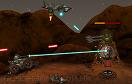 最後的火星人基地遊戲 / Last Mars Tower Game