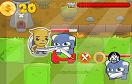 勇猛的守城戰士遊戲 / 勇猛的守城戰士 Game