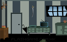 逃離黑暗恐怖密室遊戲 / 逃離黑暗恐怖密室 Game