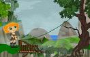 哈布布島之謎選關版遊戲 / 哈布布島之謎選關版 Game
