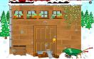 逃離雪地房屋5遊戲 / 逃離雪地房屋5 Game