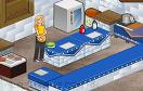 女生漢堡店4遊戲 / 女生漢堡店4 Game
