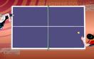 乒乓球大賽遊戲 / Table Tennis Game