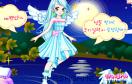天使少女換裝遊戲 / Moonlight 1004 Game