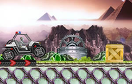 機器人駕駛警車修改版遊戲 / 機器人駕駛警車修改版 Game