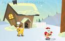 聖誕踢踢遊戲 / 聖誕踢踢 Game