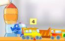 玩具車挑戰賽遊戲 / Toy Race Challenbe Game