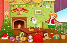 聖誕節大廳裝飾遊戲 / 聖誕節大廳裝飾 Game