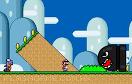 超級瑪麗小鎮之旅遊戲 / Mario Town Game