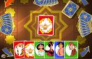 阿拉丁魔幻紙牌遊戲 / 阿拉丁魔幻紙牌 Game