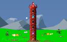 防禦塔的末日變態版遊戲 / 防禦塔的末日變態版 Game