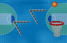 籃球進框2遊戲 / 籃球進框2 Game