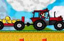 馬里奧拖拉機2013遊戲 / Mario Tractor 2013 Game