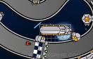 太空競速飛車遊戲 / Space Race Game